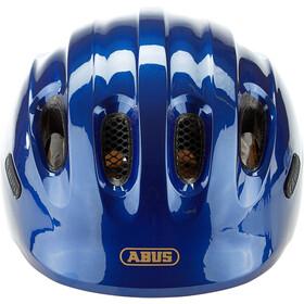 ABUS Smiley 2.0 Casque Enfant, royal blue